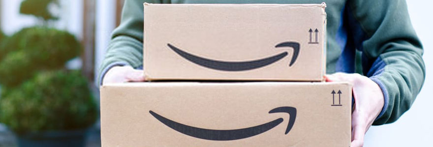 Livreur Amazon